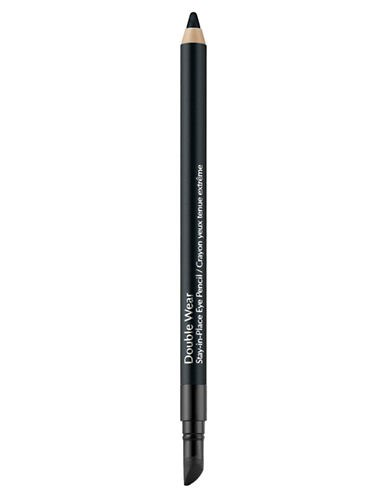 Make-Up Double Wear Stay-in-Place Eye Pencil 01 Onyx - 0
