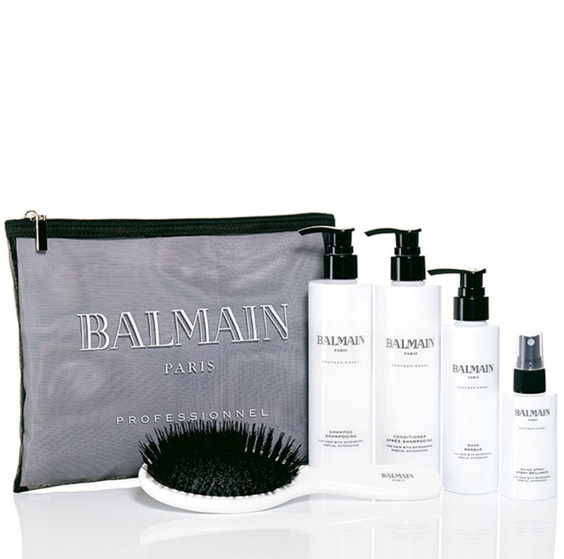 Hair Couture Professional Aftercare Set - 0