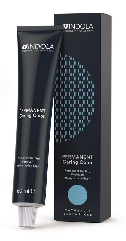 Profession Color Permanent Caring Color - 0