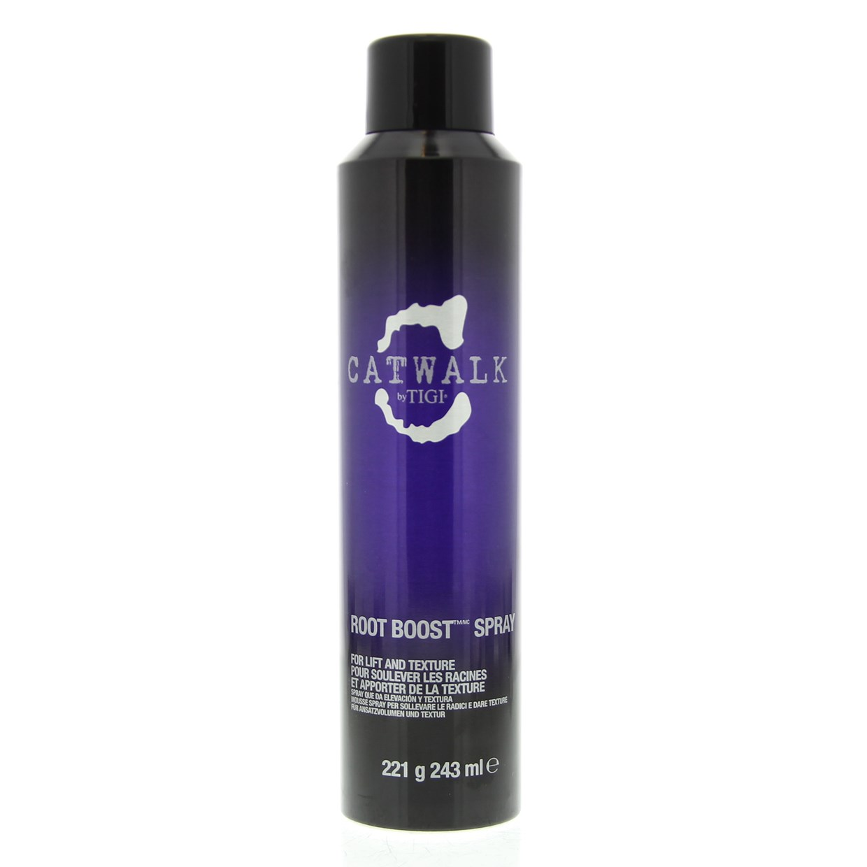 Catwalk Styling & Finishing Root Boost Spray - 0