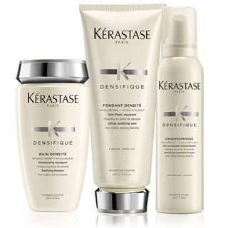 Densifique Shampoo+Conditioner+Mousse