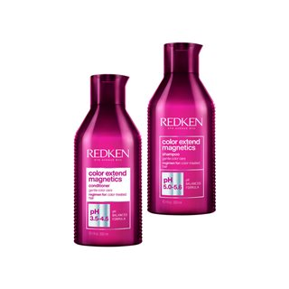 Haircare Color Extend Magnetics Shampoo + Conditioner - 0