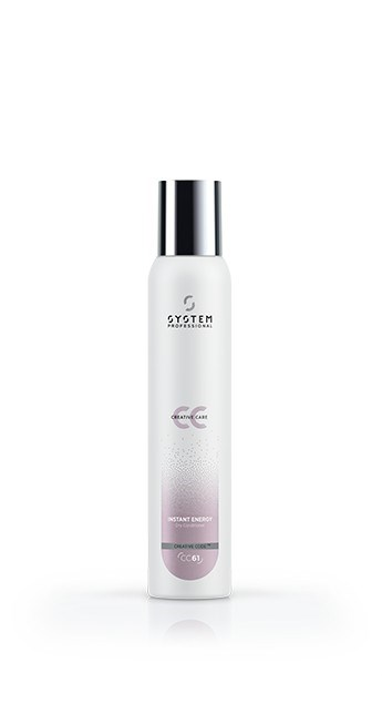 Styling Creative Care Instant Energy