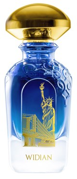 Sapphire Collection New York Parfum