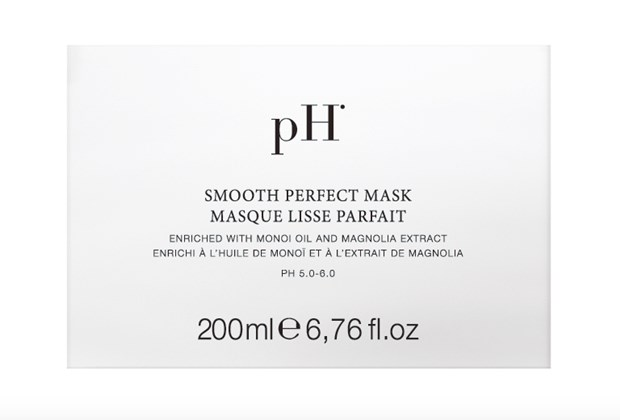 Smooth Perfect Mask
