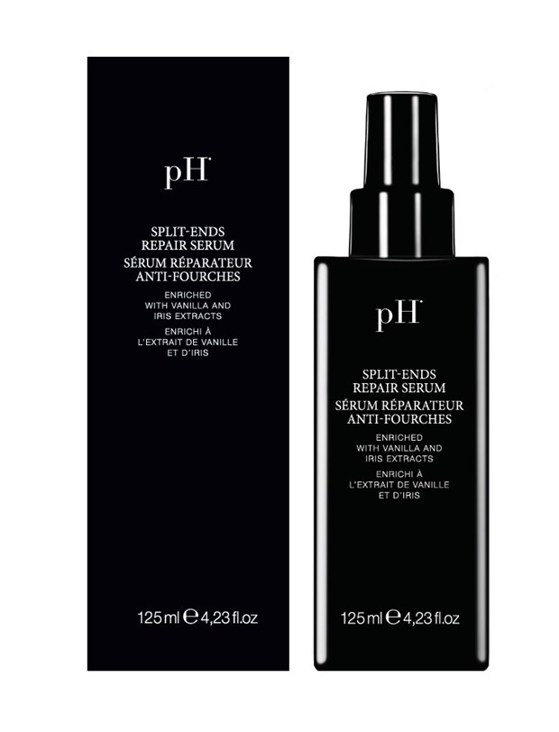 Style and Finish Split-Ends Repair Serum