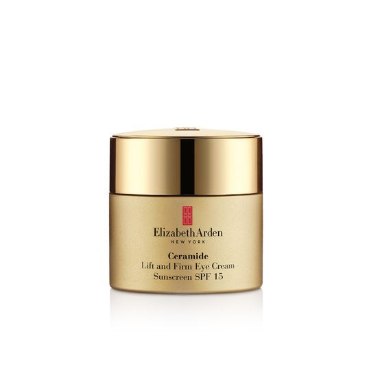 Ceramide Plump Perfect Ultra Lift and Firm Eye Cream SPF15