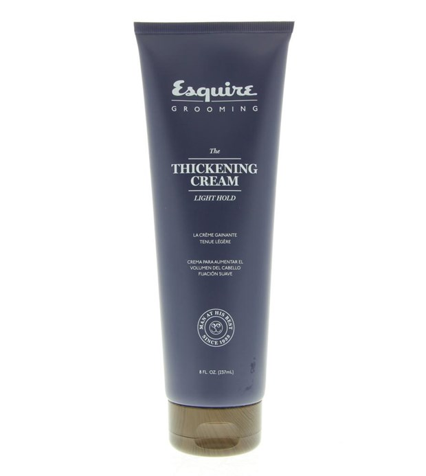 Styling The Thickening Cream