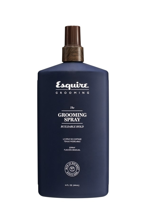 Styling The Grooming Spray