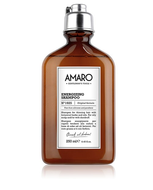 Wash & Care Energizing Shampoo