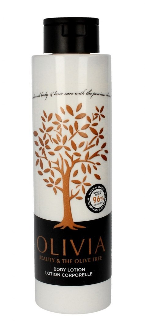Beauty & The Olive Tree Body Lotion
