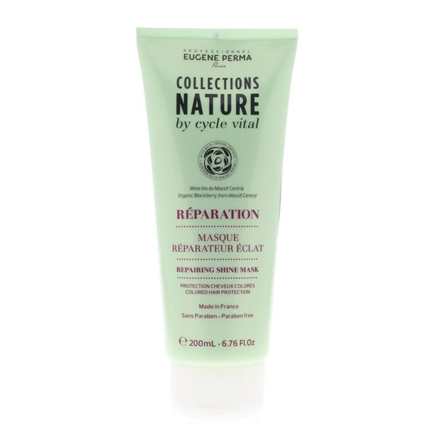 Collections Nature Repairing Shine Mask