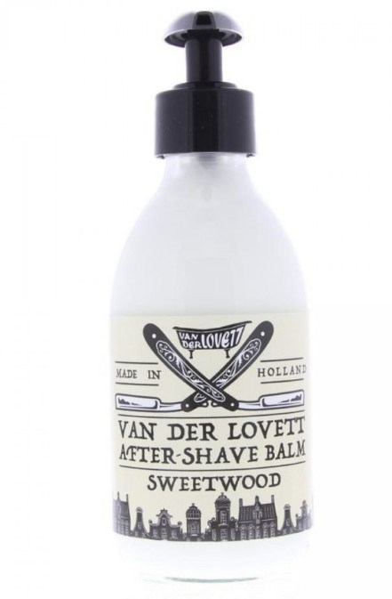 Sweetwood After-Shave Balm