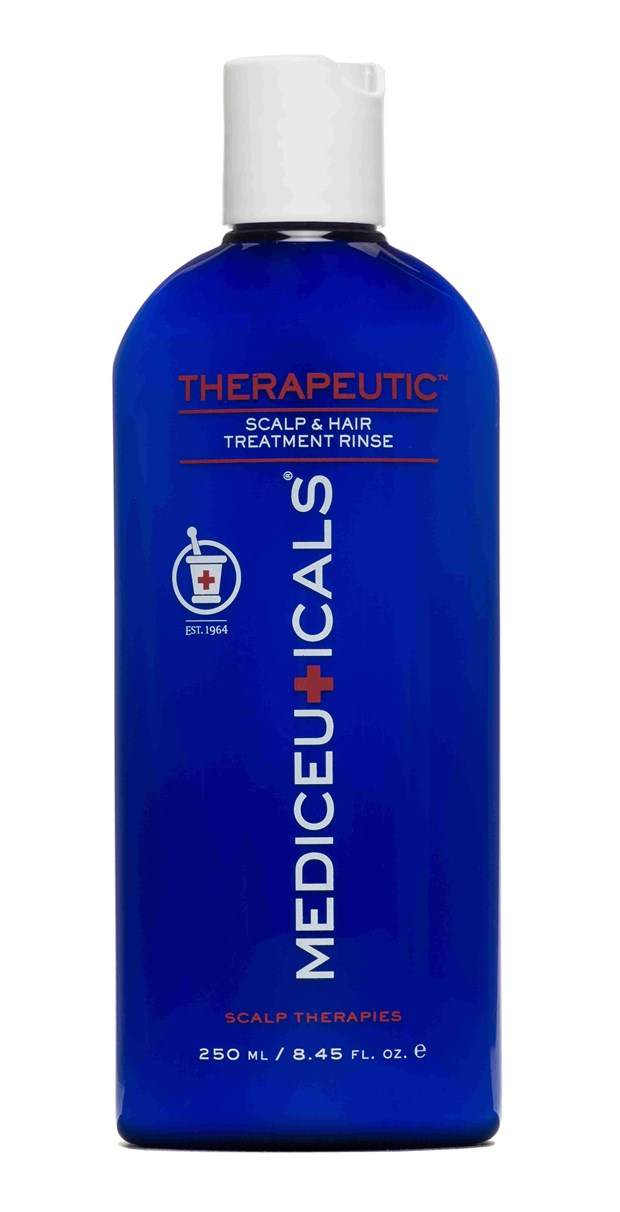 Scalp Therapies Therapeutic Rinse