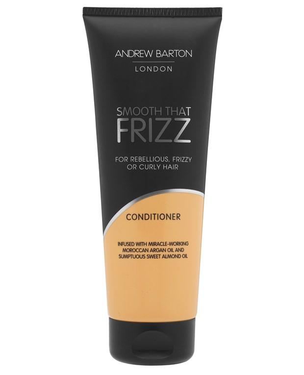 Smooth That Frizz Conditioner