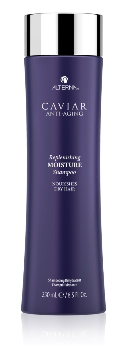 Caviar Anti-Aging Replenishing Moisture Care Moisture Shampoo