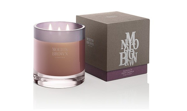 Molton Brown Home Fragrance Bougie D'Ambiance
