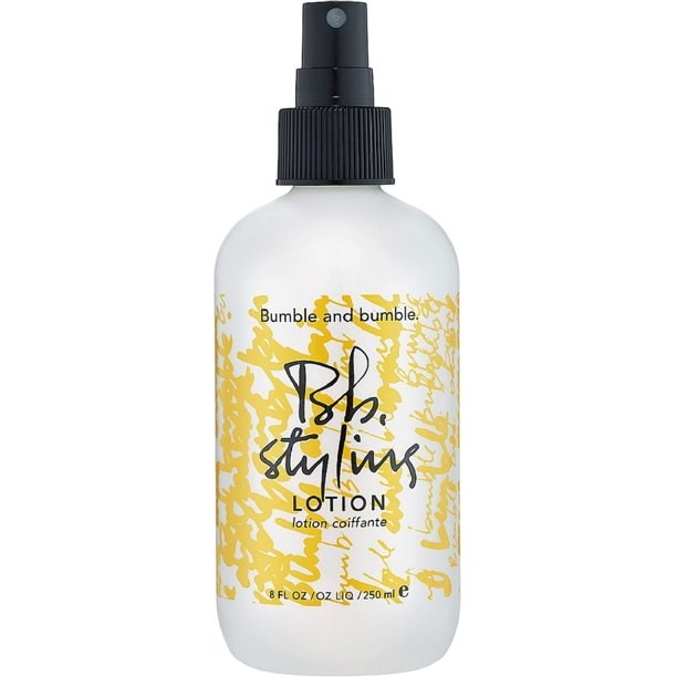 Style Structure & Hold Styling Lotion