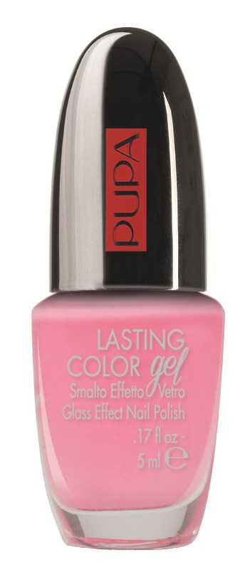 Nails Lasting Color Gel