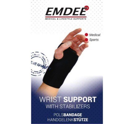 Support Braces Wrist Support Links
