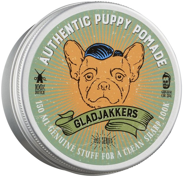 Authentic Puppy Pomade