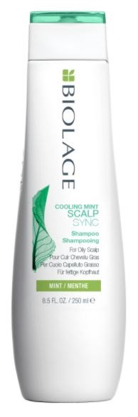 Scalpsync Cooling Mint Shampoo