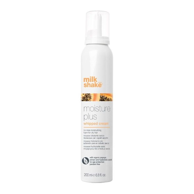 Leave-in Treatments Moisture Plus Whipped Cream