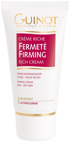 Face Care Firming Firming Rich Cream