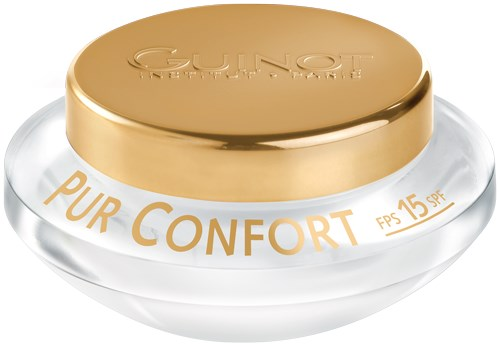 Face Care Soothing Pur Confort Cream