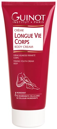 Body Care Firming Firming Youth Cream Body