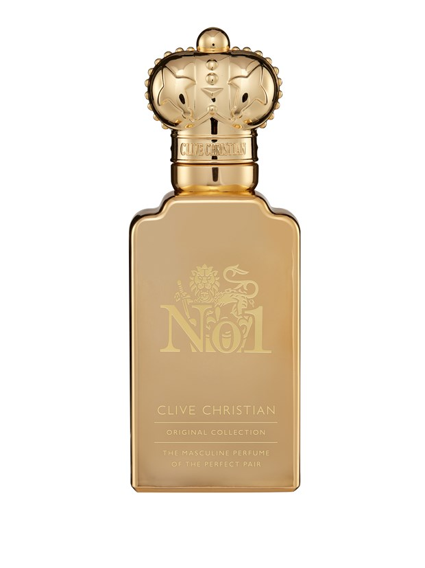 Original Collection No.1 Masculine Edition Perfume