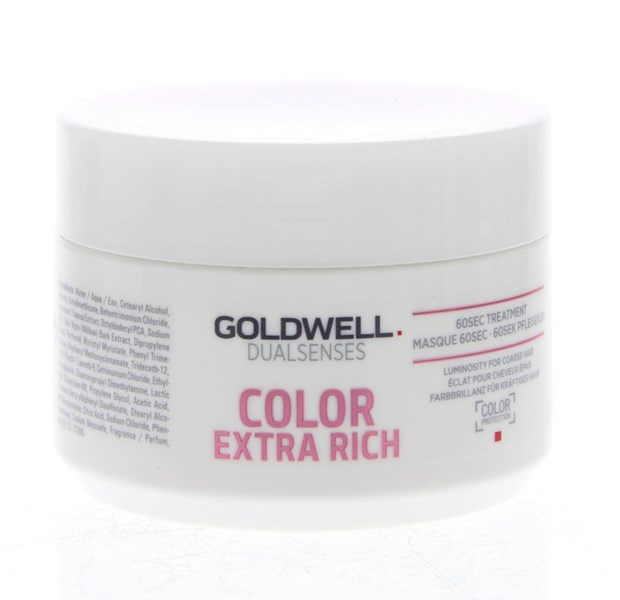 Dualsenses Color Extra Rich 60Sek Pflegekur