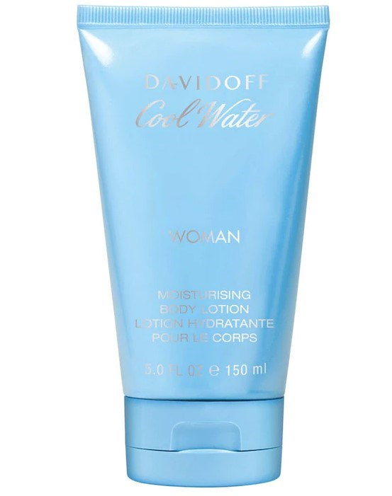 Cool Water For Her Body Lotion