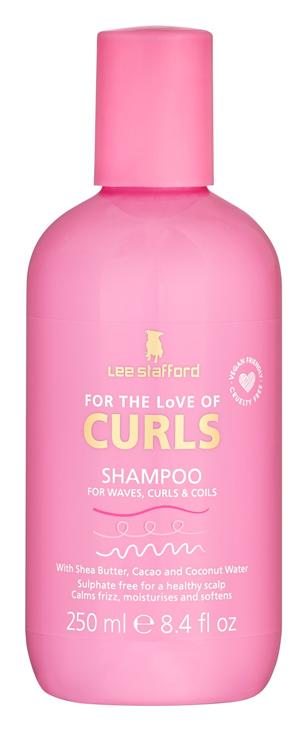 For The Love Of Curls Shampoo