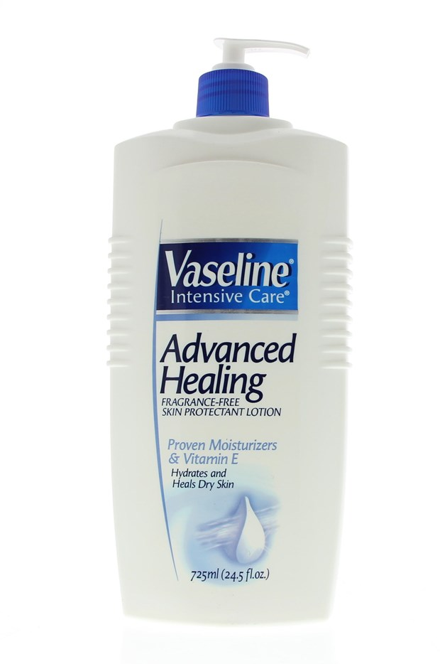Intensive Care Advanced Healing Body Lotion