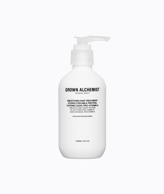 Haircare Treat Smoothing Hair Treatment
