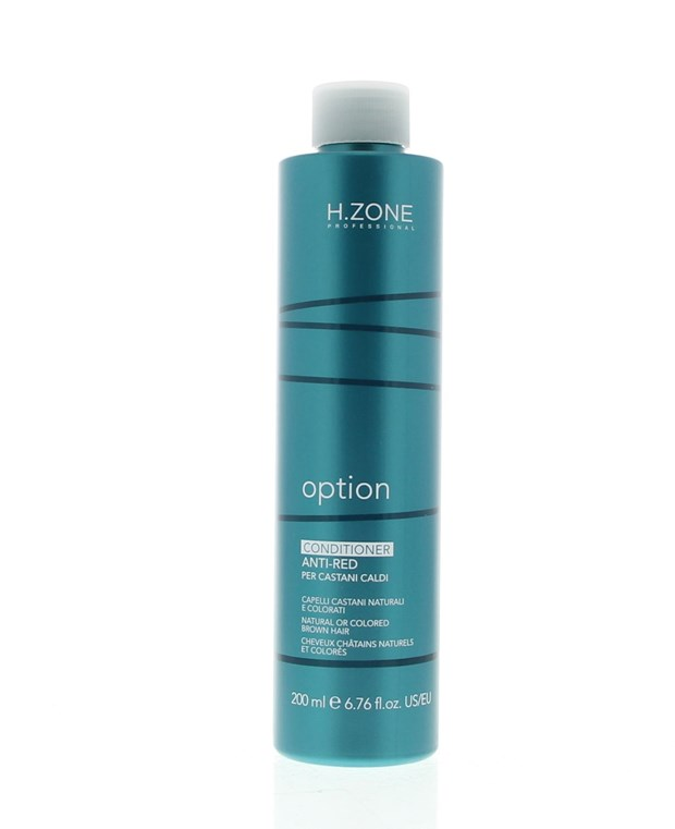Option Anti Red Anti Red Conditioner