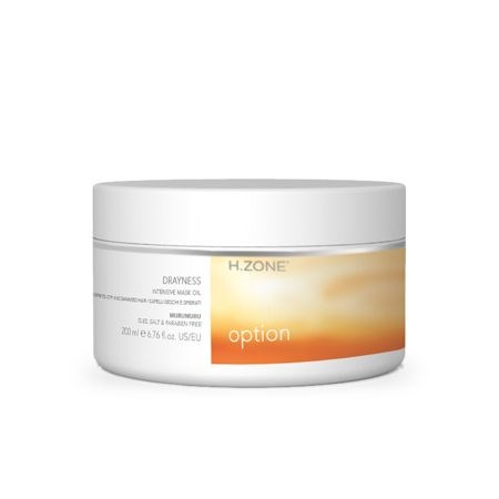 Option Dryness Intensive Mask Oil