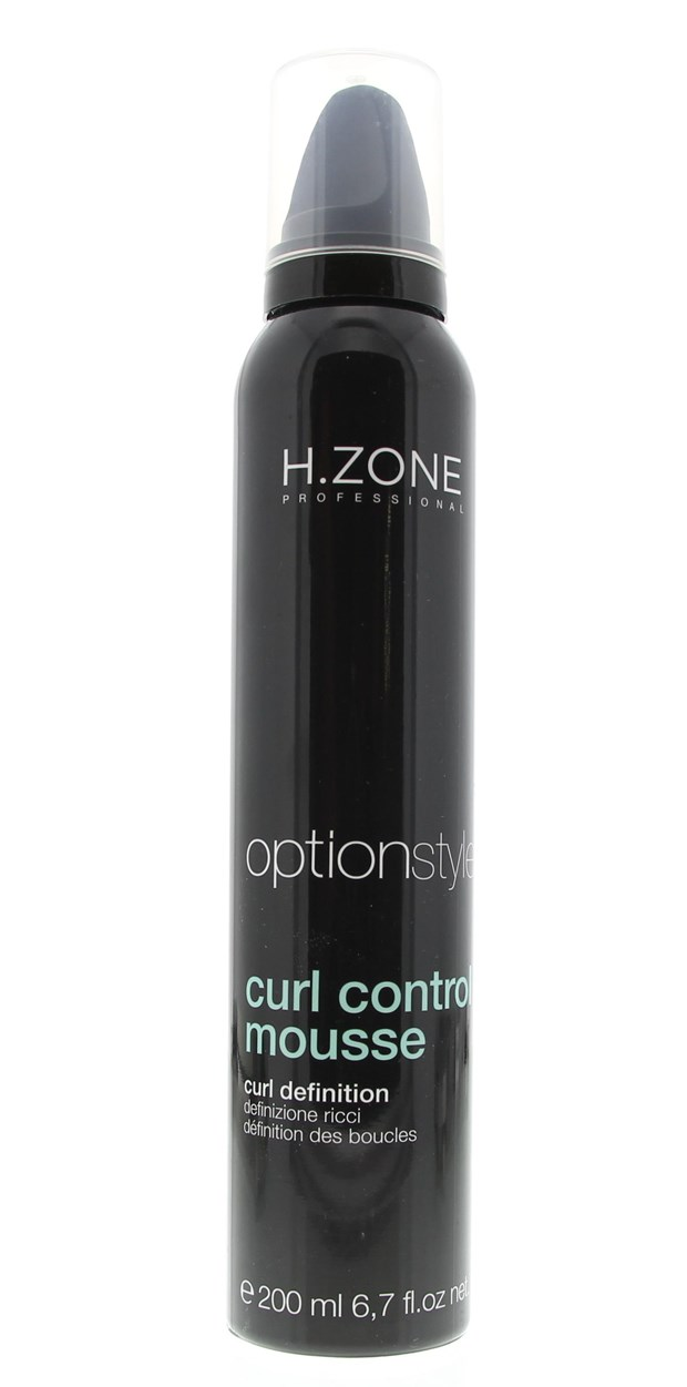 Option Style Curl Control Mousse