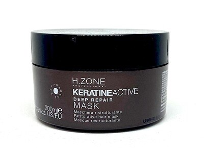 Keratine Active Deep Repair Mask