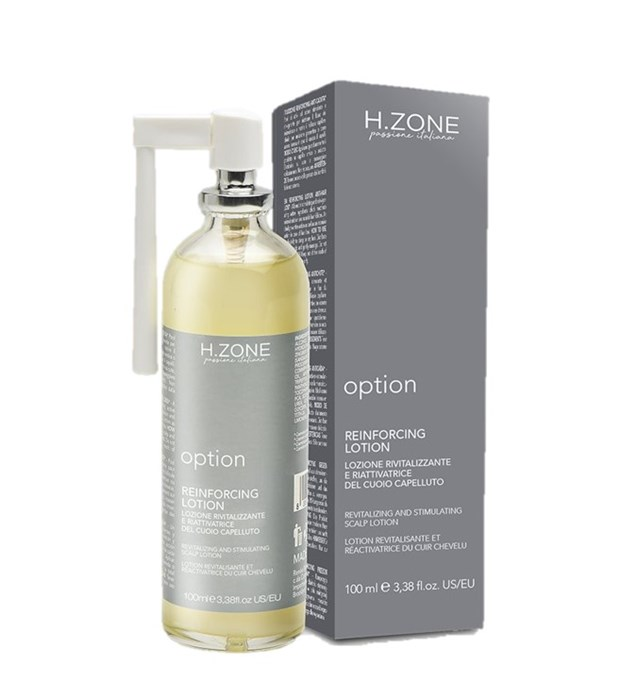 Option Care Treatments Reinforcing Lotion