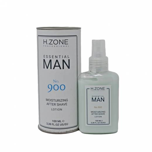 Essential Man Moisturizing After Shave Lotion