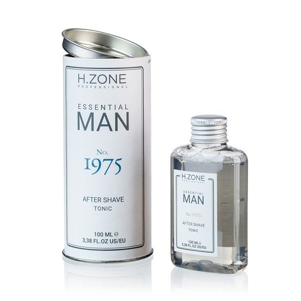 Essential Man No. 1975 After Shave Tonic