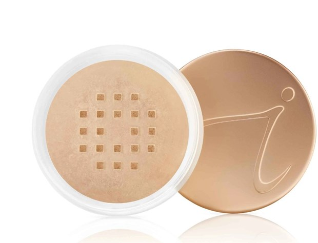 Face Make-Up Amazing Base Loose Mineral Powder SPF20