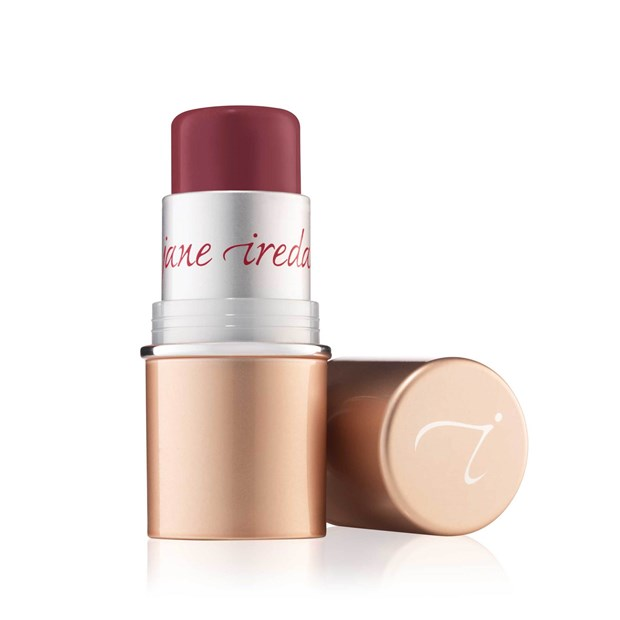 Face Make-Up In Touch Cream Blush