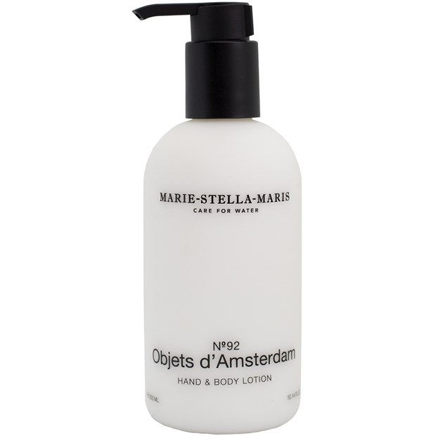 Body Care No. 92 Objets d'Amsterdam Hand & Body Lotion