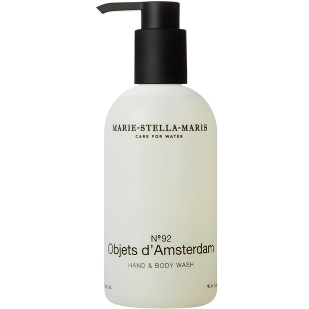 Body Care No. 92 Objets d'Amsterdam Hand & Body Wash
