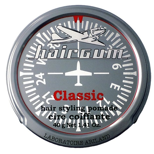 Hair Styling Pomades Classic