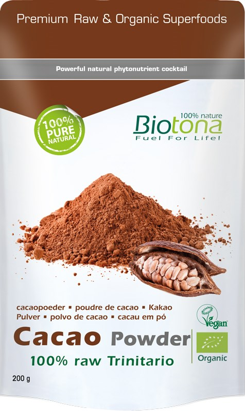 Superfoods Cacao Powder