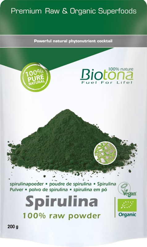 Superfoods Spirulina Powder
